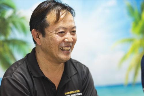 シーバーズ・スタジオ代表 椎林 隆行 横浜出身、沖縄移住歴9年。映像制作のプロダクション、ドローン空撮、イベントや講演会の撮影。ライブ配信、CM制作等。